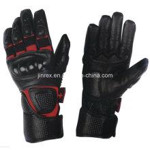 Cool Cycling Motorcycle Motorbike Full Finger Gel Padding Glove