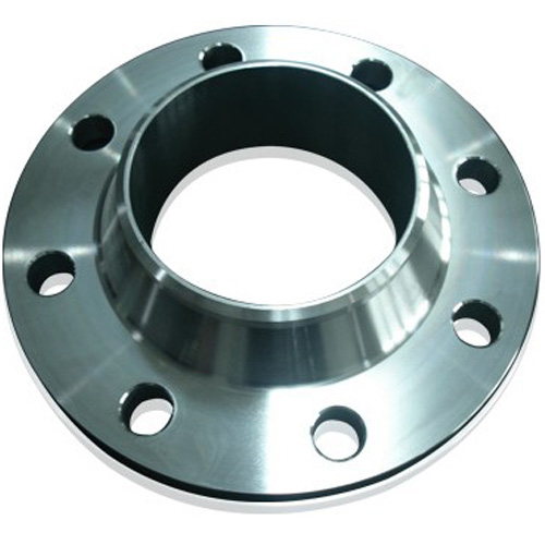JIMENG GROUP Kualitas Tinggi Carbon Steel GOST 12.821-80 PN6 Welding Neck Flange
