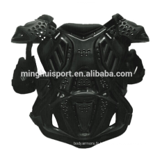 Moto Body Armor Motocross Gear Racing Body Armor Protecteur / Protection du corps pour la moto