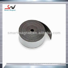 adhesive strong extrusion permanent rubber magnetic strip