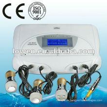 Haut-Verjüngungs-Schönheit Photon-Ultraschall-freie Mesotherapieausrüstung