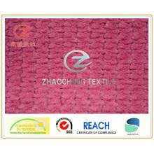 Tecido colado de veludo cotelê estilo Carpenterworm N / P (ZCCF043)