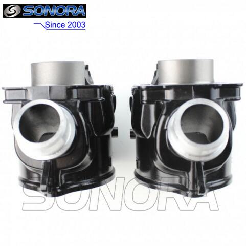 Yamaha ATV Cylinder