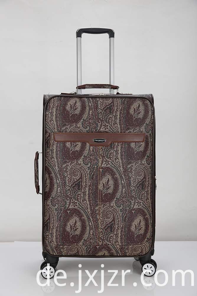 Universal Wheel Trolley Luggage