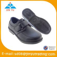 2015 school fashion kid shoe with buckle