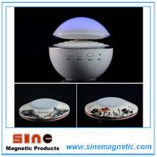 Bluetooth Multifuncional Suspensión 3D Surround Sound Speaker / Elements Oriental