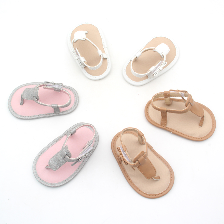 Soft Baby Sandals Slippers