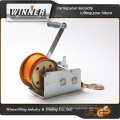 Trad protection 600lbs car trailer steel cable hand source winch