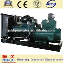 WUDONG WD135TAD28 250КВТ Цена генератор волнистые Тепловозный