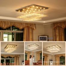 Large modern chandelier light pendant light fixture for living room modern 92045