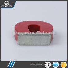 Eco-friendly top sell rare earth alnico magnet