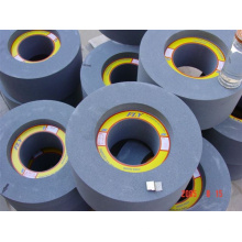 Vitrified, Resin, Rubber and Shellac Bonded Grinding Wheels