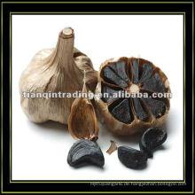 Chinesischer schwarzer Knoblauch