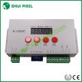 Buen precio Tarjeta SD 2048 píxeles Controlador LED RGB