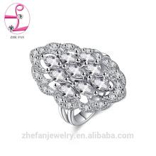Jóias zhefan mini ordem Moda longo anéis de dedo para as mulheres de jóias por atacado