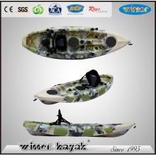 Profissional todo-poderoso único LLDPE Sot barco de pesca