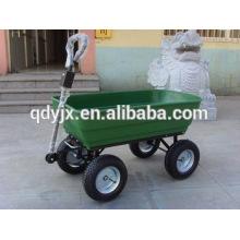 Poly-Dump Cart TC2145
