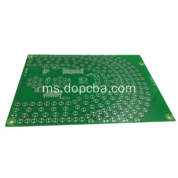 Papan litar LED THT Multilayer PCB Multilayer