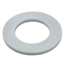 Industrial Rare Earth Ring Magnets