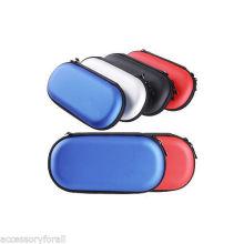 EVA Hard Protective Pouch Travel Bag para Sony Playstation PS Vita PSVita PSV 1000 2000 GamePad Carry Case