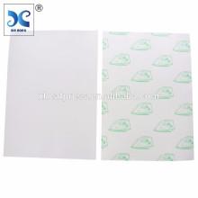 Transferencia de Calor Papel Blanco papel de transferencia de tinta para t-shirt