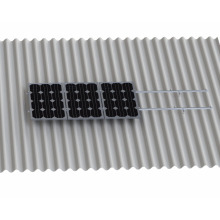 Normale Spezifikation und Home Application Solar Panel Dach PV Mount Kit