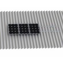 Нормальная спецификация и домашнего применения панели солнечных батарей PV крыши монтажный комплект