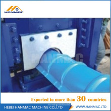 Tampão automático de Ridge Cold Roll dá forma à máquina