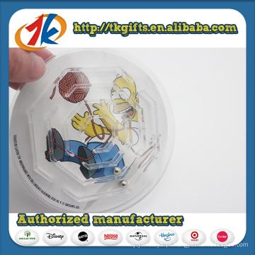 2017 Venda Quente Mini Pinball Jogo Crianças Brinquedo