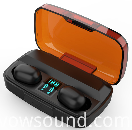 Wireless In-Ear Earphone