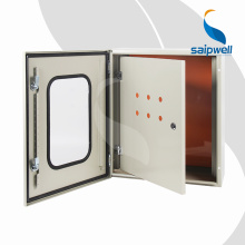 SAIP/SAIPWELL 300*250*150 Project Box Industrial Use Waterproof New China Outdoor Metal Box