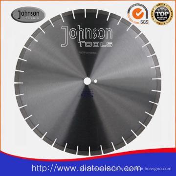 Lâmina: Lâmina de serra soldada a laser: 600mm