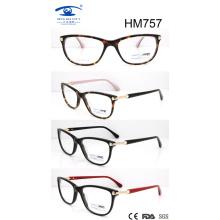 Новые оптические очки для ацетата прибытия (HM757)