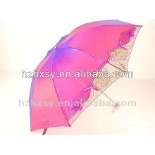 Unique Sun And Rain Umbrella