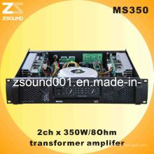 Amplificateur Professionnel Haute Puissance 350W