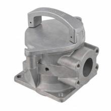 Алюминия песок отливок отливки с подвергать механической обработке CNC