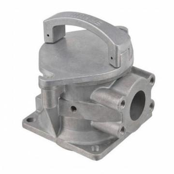 Aluminium-Sandgießerei mit CNC-Bearbeitung