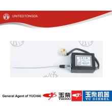 Оригинальный маслобойный цилиндр yuchai YC4E E0401-1115100