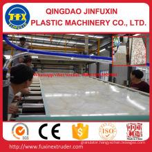 PVC Imitation Marble Board Making Machine