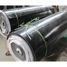 Feuille de caoutchouc SBR (0,8 à 50 mm d'épaisseur)