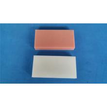 Silicone Implant Silicon Carvable Block