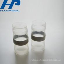 Terminaux imperméables de connecteurs thermiques de rétrécissement de douilles de soudure