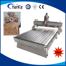 1300X2500mm CNC Wood Engraving/Carving/Cutting Machine Router