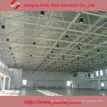 Конструкция Стальная конструкция из оцинкованной стали