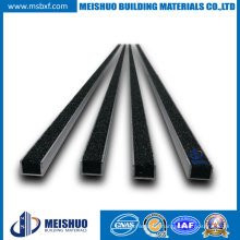 Hotel Indoor and Outdoor Non Slip Nosing for Stair Accessories (MSSNC-8)