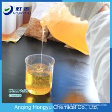 Ácido graxo dimérico para resina de poliamida