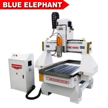 Jinan CNC Router Machine Artcam 3D Wood CNC Router 6090 for Engraving Cutting