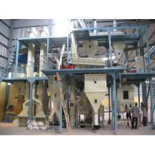 Machine à granulés pour animaux de volaille de poisson