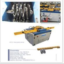 Hicas 7011 Holzpalette Making Notcher Maschine