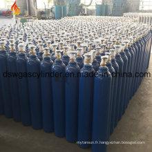 Azote avec cylindre de gaz 40L